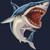 buzztouch plugin: Shark Attack