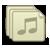 buzztouch plugin: iTunes Playlist
