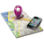 Buzztouch plugin: Custom Location Map