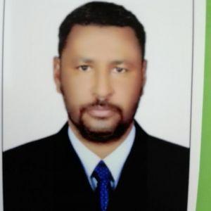 محمد ال حيدر