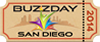 BuzzDay San Diego 2014
