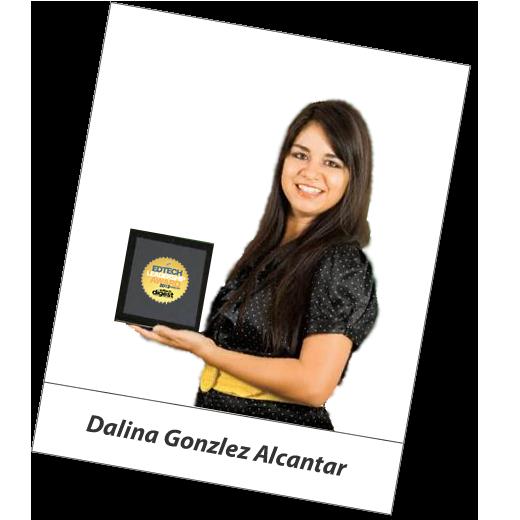 Dalinda Gonzalez-Alcantar