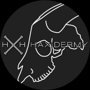 hhhaxidermy